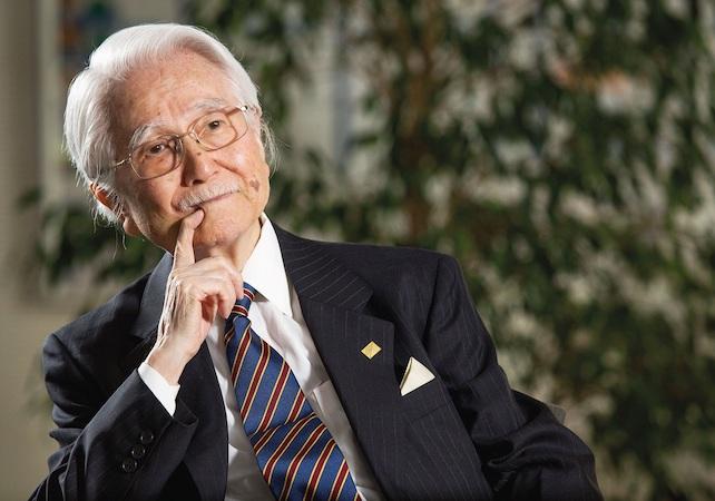 Masaaki Imai - Source Kaizen Institute